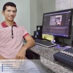 Agaciel Lima - Editor