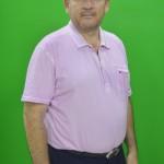 Rogério Rodrigues - Gerente de produção e reporter