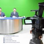 Gravação do Programa EBD em Debate