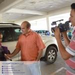 Entrevista com a pequena missionária Lo-Ruama