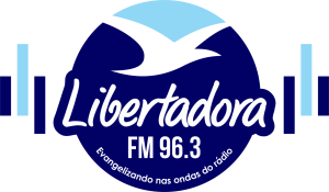 LOGO LIBERTADORA FM 2017