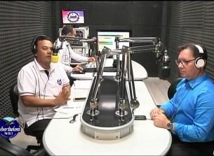 Lançamento oficial da Rádio Libertadora FM 96.3