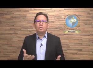 Projeto A Libertadora é Nossa – Mensagem do Pr. Wendell Miranda
