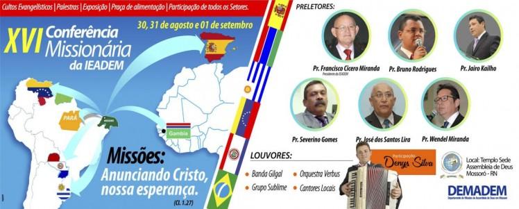 Conf. Missionária_banner