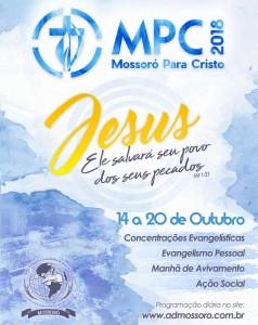 MPS cartaz